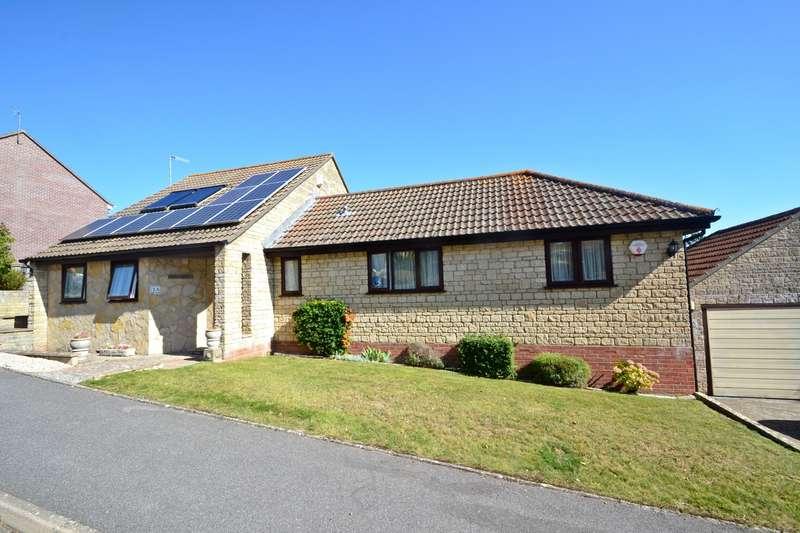 3 Bedrooms Bungalow for sale in Sutton Poyntz