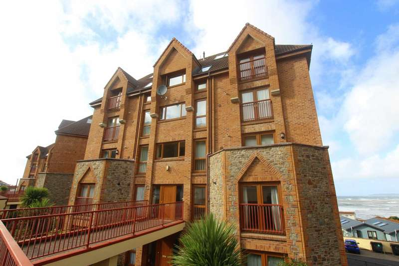 4 Bedrooms Apartment Flat for sale in Atlantic Way, Westward Ho!