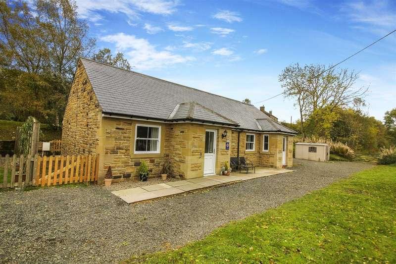 2 Bedrooms Bungalow for sale in C199 Lane To, Hexham