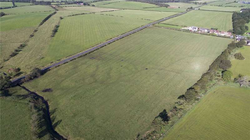 Land Commercial for sale in North Auchenbrain - Lot 5, By Mauchline, East Ayrshire, KA5
