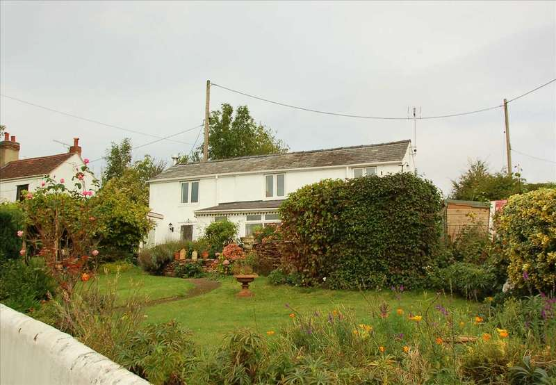 2 Bedrooms Cottage House for sale in DEAN ROAD, NEWNHAM ON SEVERN