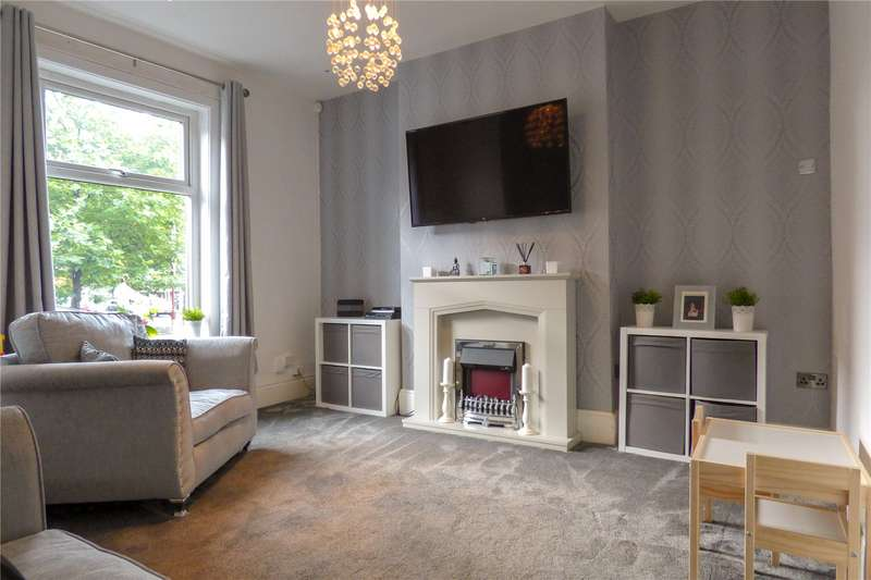 2 Bedrooms End Of Terrace House for sale in Hope Street, Dukinfield, Greater Manchester, SK16