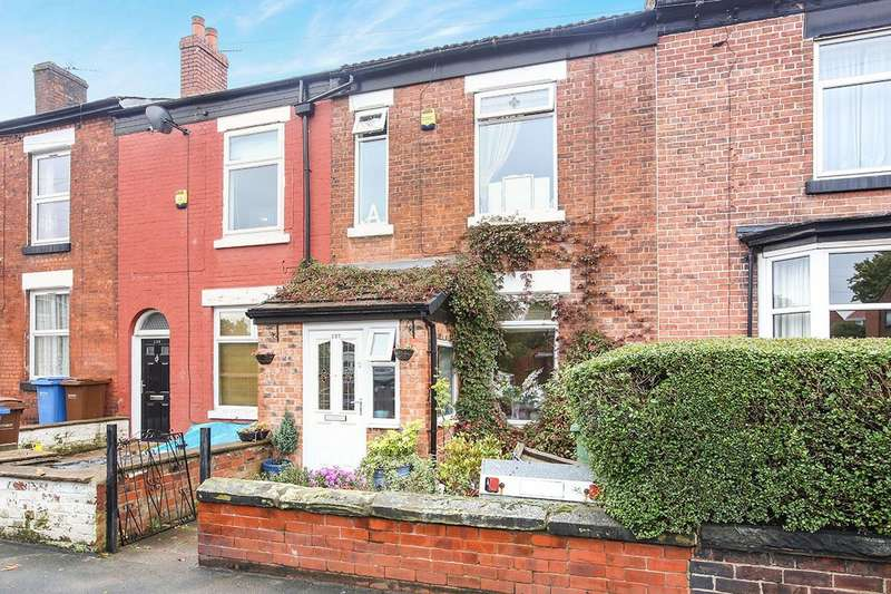 3 Bedrooms House for sale in Greg Street, Reddish, Stockport, Cheshire, SK5
