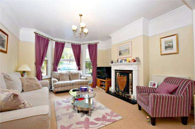 3 Bedrooms Detached House for sale in Collingwood Road, Witham, Essex