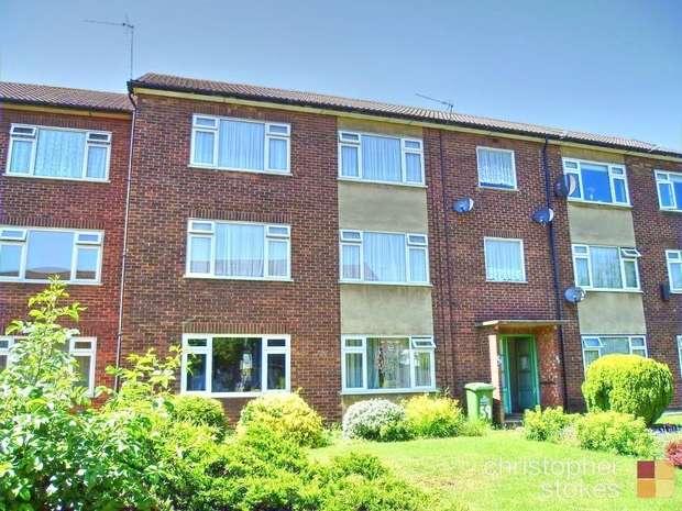 2 Bedrooms Flat for rent in Bellamy Road, Cheshunt, Hertfordshire