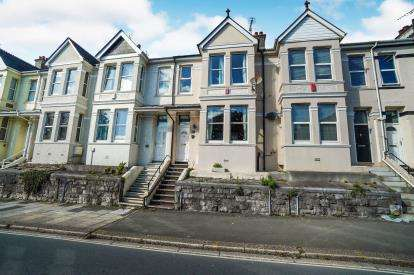 3 Bedrooms Terraced House for sale in Peverell, Plymouth, Devon