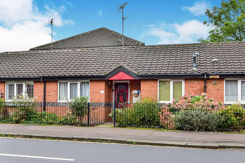 1 Bedroom Bungalow for sale in Kingswood Road, Fallowfield, Manchester, M14