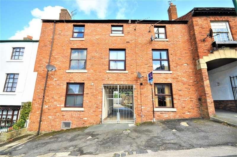 1 Bedroom Flat for sale in Preston Street, Kirkham