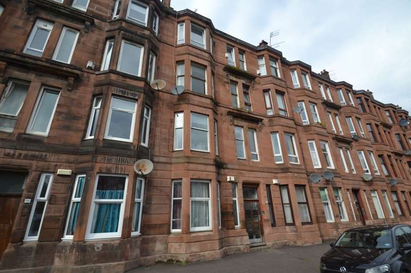 1 Bedroom Flat for sale in Craigie Street, Govanhill, G42