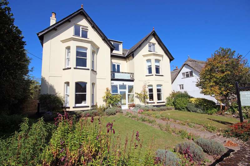 9 Bedrooms Detached House for sale in Swan Hill Road, Colyton