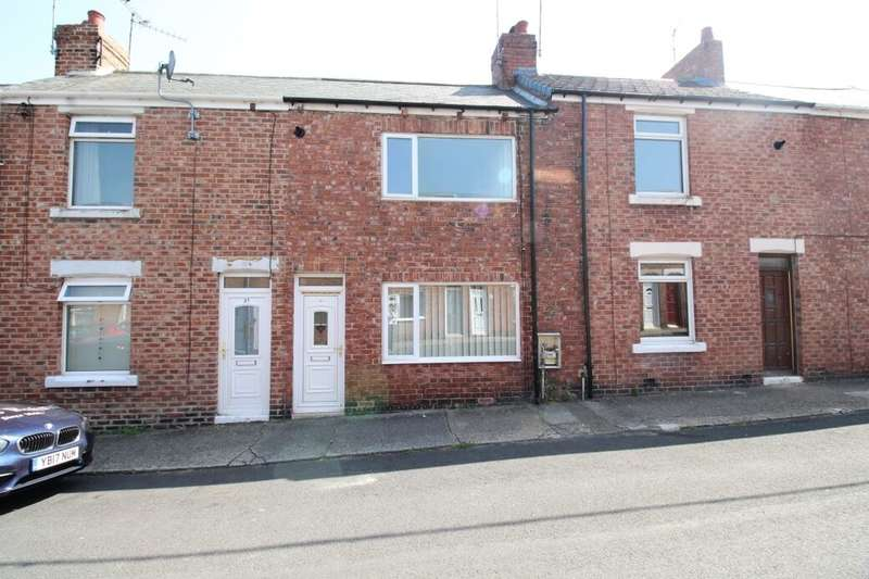 2 Bedrooms Terraced House for rent in Baden Street, Chester Le Street, DH3