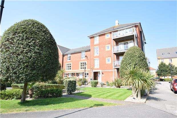 2 Bedrooms Flat for rent in Caroline Way, Eastbourne, East Sussex