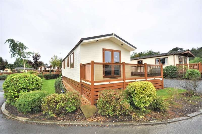 2 Bedrooms Mobile Home for sale in Troutbeck, Wrea Green