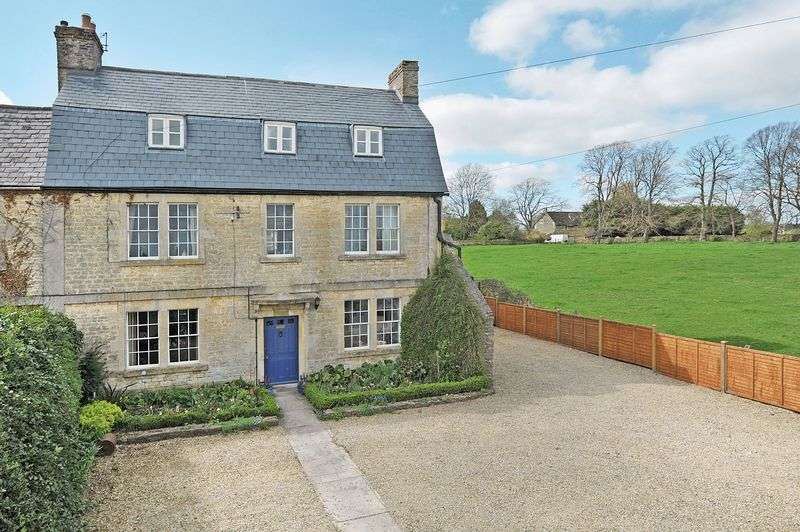 5 Bedrooms Property for sale in Woolverton, Bath