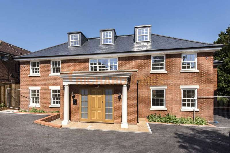 Property for sale in Abbey View, Mill Hill, NW7
