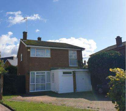 4 Bedrooms Detached House for sale in Chestnut Close, Waddesdon, Aylesbury