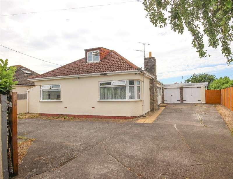 4 Bedrooms Bungalow for sale in Marsh Common Road, Pilning, Bristol BS35