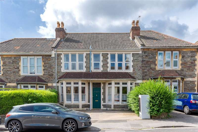 4 Bedrooms Property for sale in Cricklade Road, Bishopston, Bristol BS7