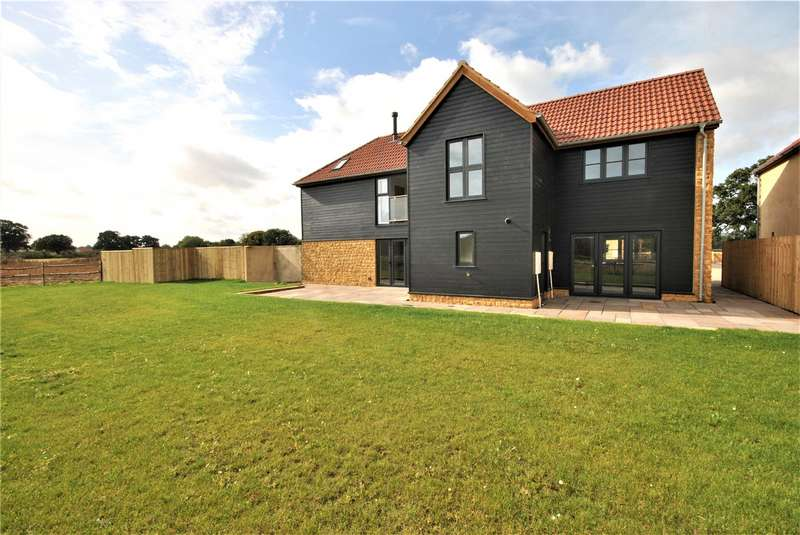 3 Bedrooms Semi Detached House for sale in Sea, Ilminster, Somerset, TA19