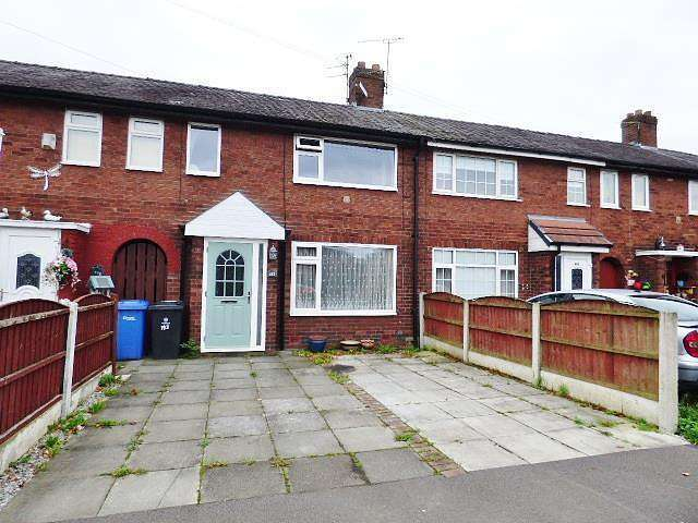 2 Bedrooms House for sale in Longshaw Street, Warrington