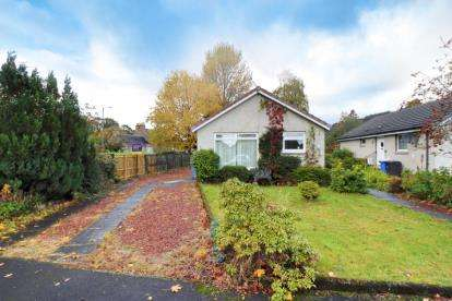 3 Bedrooms Bungalow for sale in Murdiston Avenue, Callander