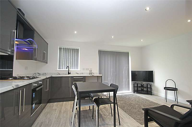 3 Bedrooms Property for sale in Northgate, South Hiendley, South Yorkshire