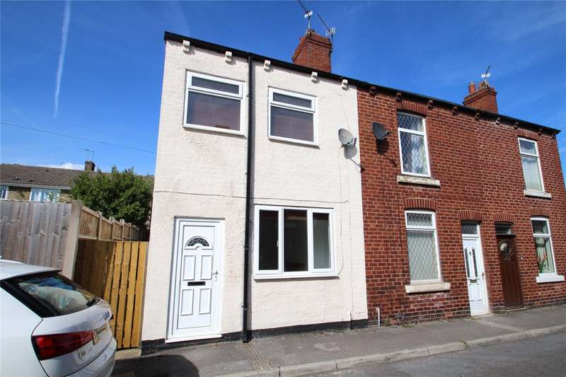 3 Bedrooms Property for sale in Brook Street, Normanton, West Yorkshire