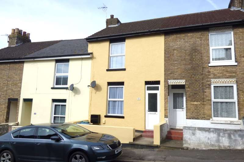 3 Bedrooms Terraced House for rent in Pioneer Road, Dover, CT16