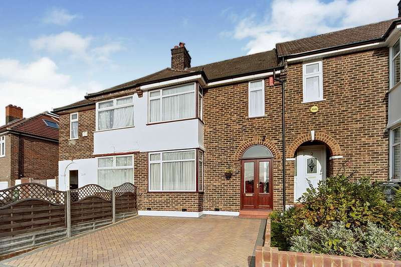 3 Bedrooms House for sale in Further Green Road, London, SE6