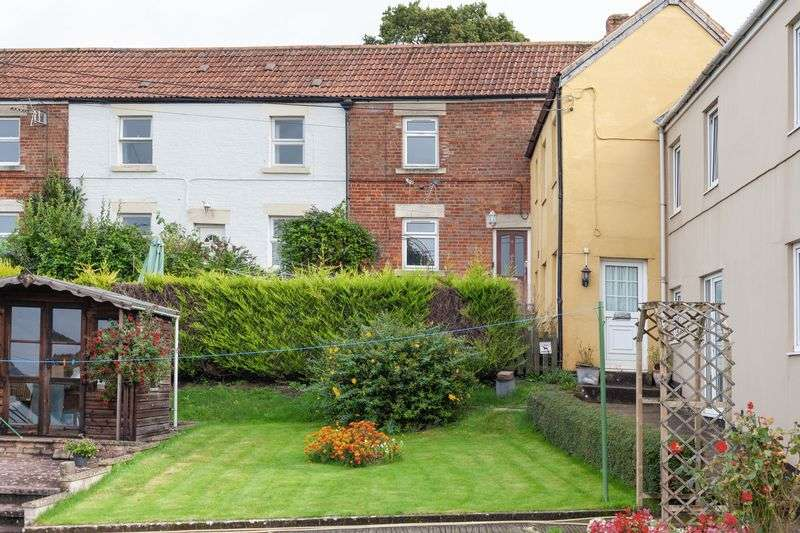 2 Bedrooms Property for sale in Loophill Bromham, Chippenham