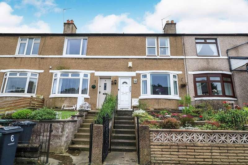 2 Bedrooms House for sale in Eltringham Terrace, Edinburgh, EH14