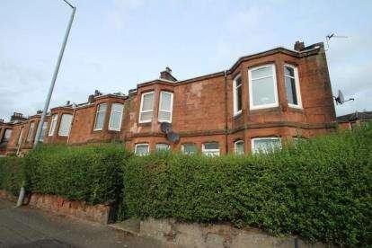 1 Bedroom Flat for sale in Dundyvan Road, Coatbridge, North Lanarkshire