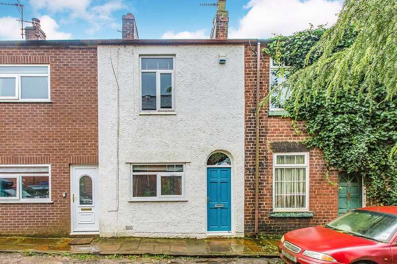 2 Bedrooms House for sale in Walton Street, Adlington, Chorley, Lancashire, PR7