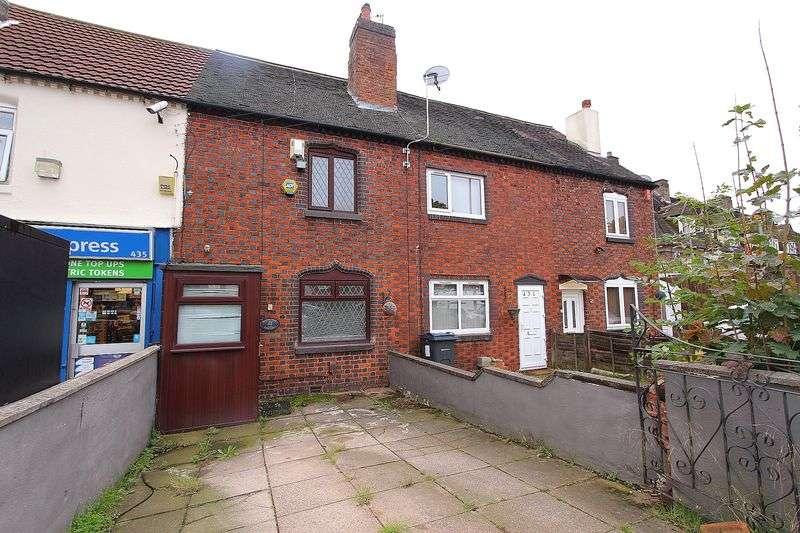 3 Bedrooms Property for sale in Kingstanding Road, Birmingham