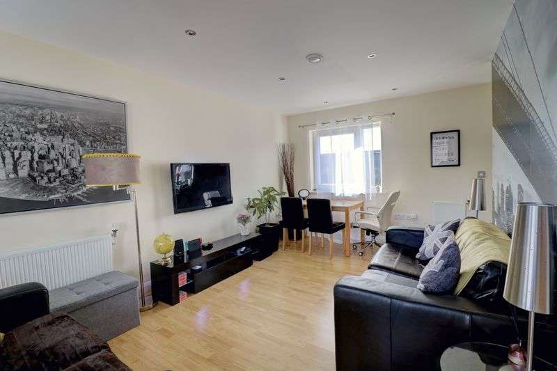 2 Bedrooms Property for sale in Silwood Street, London