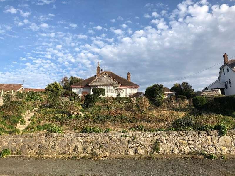3 Bedrooms Detached House for sale in Tan Y Bryn Road, Rhos on Sea, Colwyn Bay, Conwy, LL28 4TU
