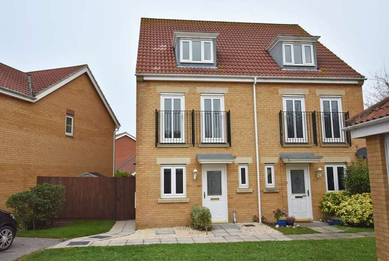 3 Bedrooms House for rent in Osborne Heights, , East Cowes