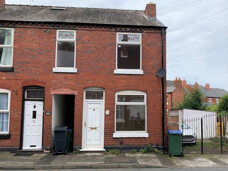 3 Bedrooms Property for sale in Meadow Street, Cradley Heath