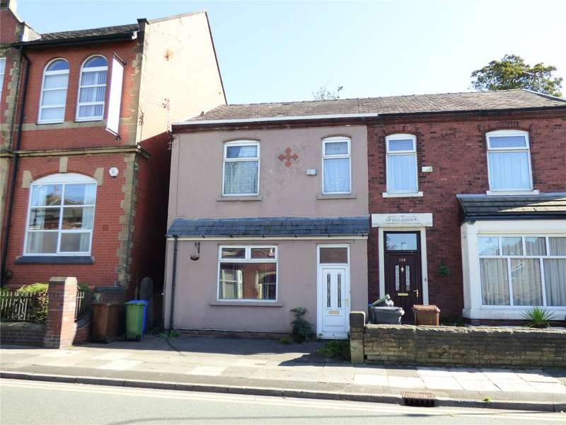 4 Bedrooms Semi Detached House for sale in King Street, Dukinfield, Greater Manchester, SK16