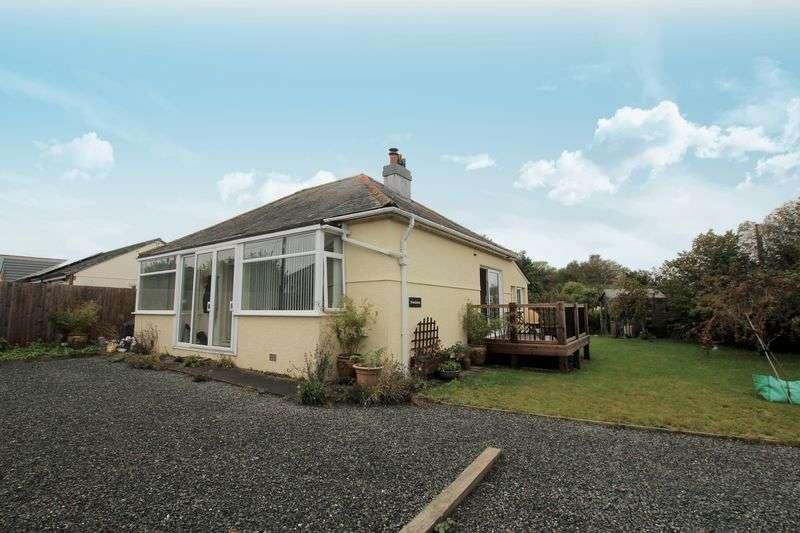2 Bedrooms Property for sale in Bere Ferrers, Devon