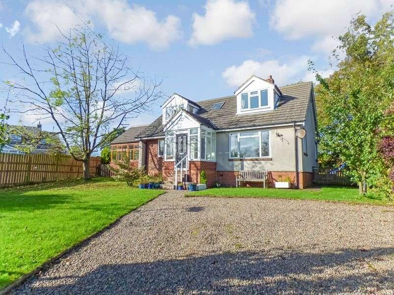 4 Bedrooms Property for rent in Woodside, Longframlington, Morpeth, Northumberland, NE65 8DZ