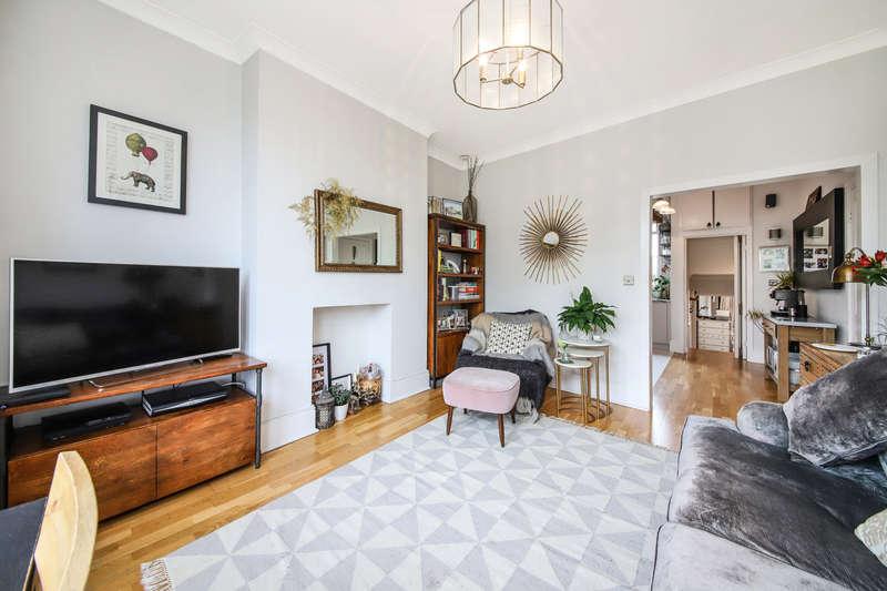 2 Bedrooms Flat for sale in Helix Garden, Brixton