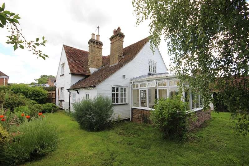 3 Bedrooms Detached House for sale in George Street, Maulden, Bedfordshire, MK45
