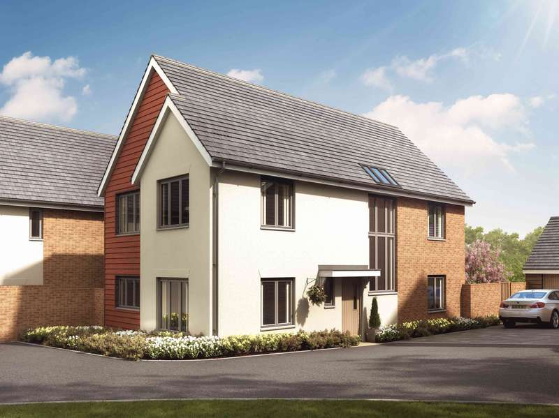 4 Bedrooms Property for sale in Plot 2 The Oasis, Bowling Green Road, Stourbridge