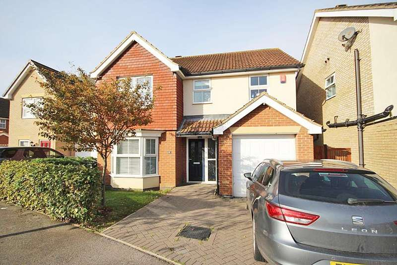 4 Bedrooms Detached House for sale in BROCKLESBY AVENUE, IMMINGHAM