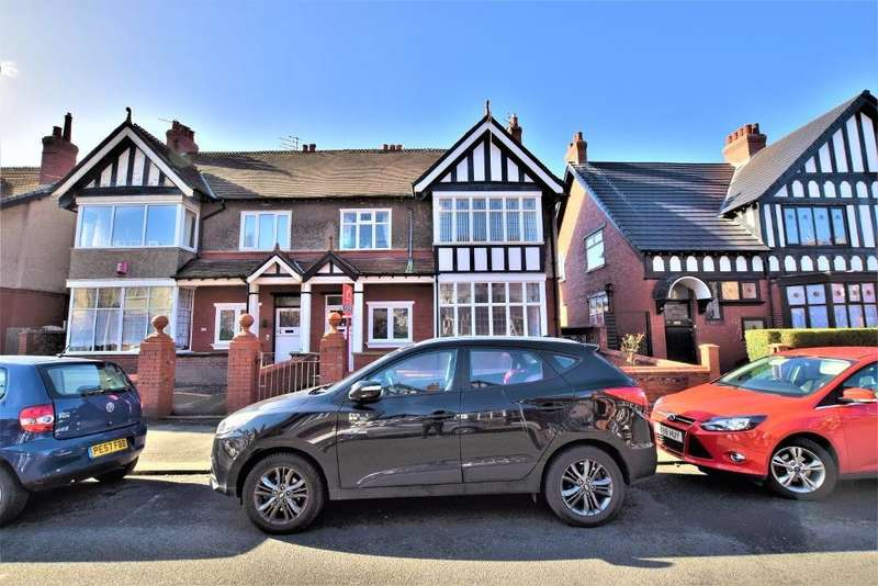 2 Bedrooms Flat for sale in Park Road, Lytham St. Annes