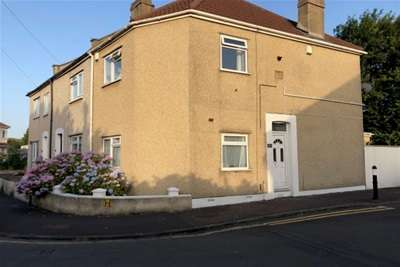 3 Bedrooms End Of Terrace House for rent in Station Avenue, Fishponds