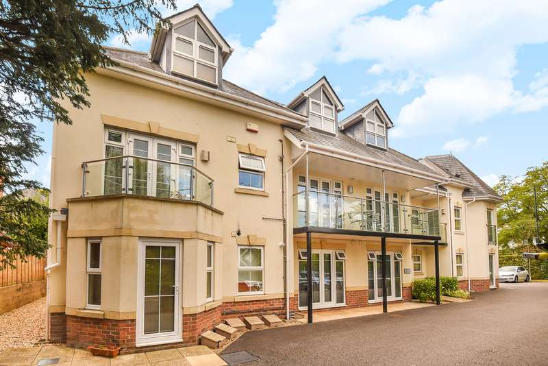 1 Bedroom Property for rent in Surrey Road, Bournemouth BH2