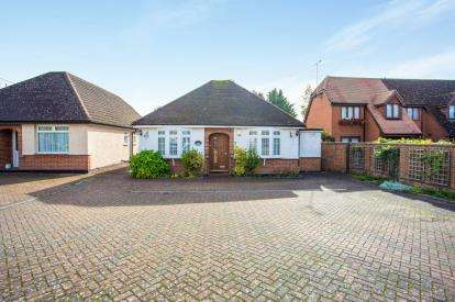 3 Bedrooms Detached House for sale in Watford Road, St. Albans, Hertfordshire, .