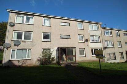 1 Bedroom Flat for sale in Kenilworth, Calderwood